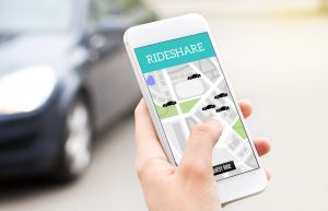 rideshare accidents in michigan law office of donald h peters