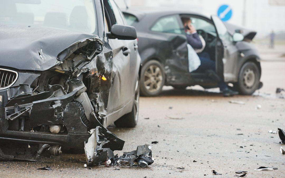 Detroit Car Accident Lawyer